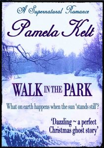 cover_AWalkinthePark