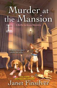 murder at the mansionUSA TODAY_ebook