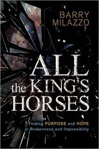 All the Kings Horses Front Cover
