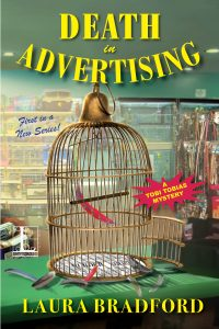 death in advertising