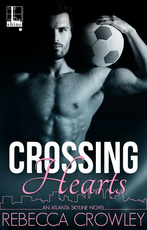 Crossing Hearts - Rebecca Crowley