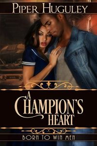 A Champions Heart1