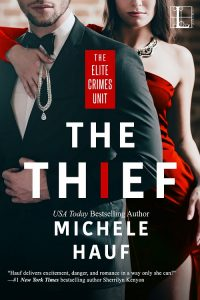 The Thief - hires