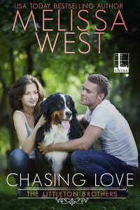 Chasing Love Melissa West - FINAL