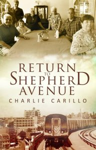 Return To Shepherd Avenue