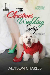 The Christmas Wedding Swap